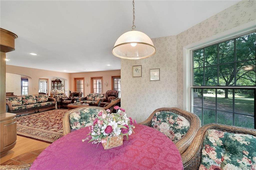 14. Single Family Home for Sale at 3 Lake View Drive Goshen, New York, 10924 United States