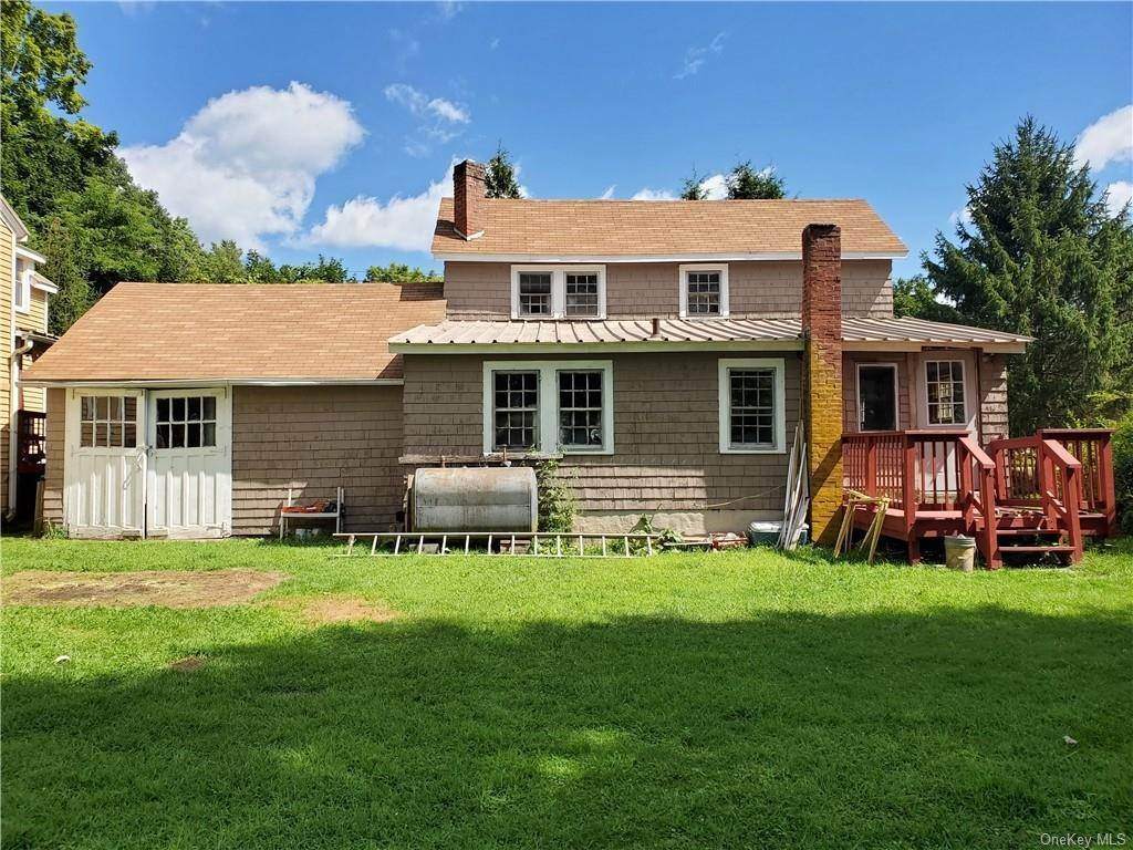 18. Single Family Home for Sale at 24 Guymard Turnpike Cuddebackville, New York, 12729 United States
