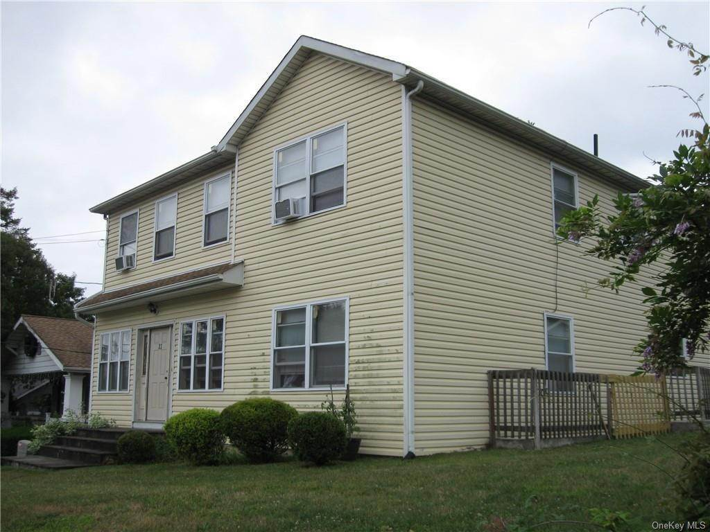 2. Single Family Home for Sale at 33 Ramapo Road Garnerville, New York, 10923 United States