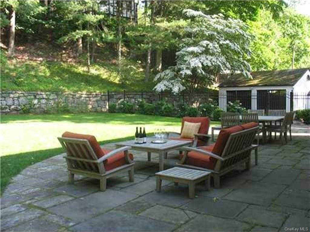 2. Single Family Home for Sale at 71 Lorillard Road Tuxedo Park, New York, 10987 United States