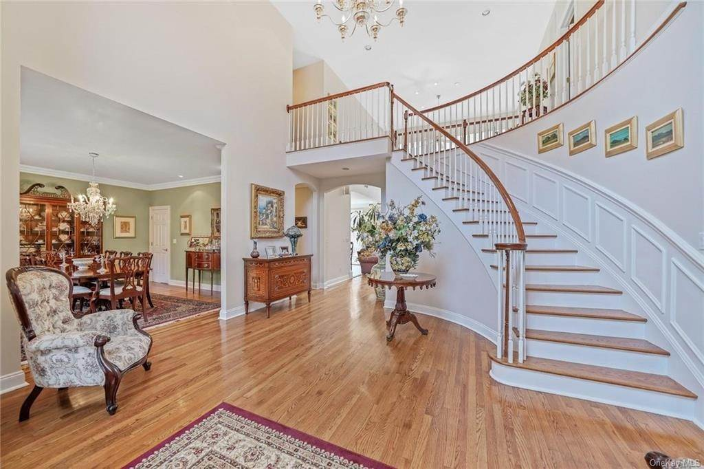 3. Single Family Home for Sale at 1115 Gambelli Drive Yorktown Heights, New York, 10598 United States