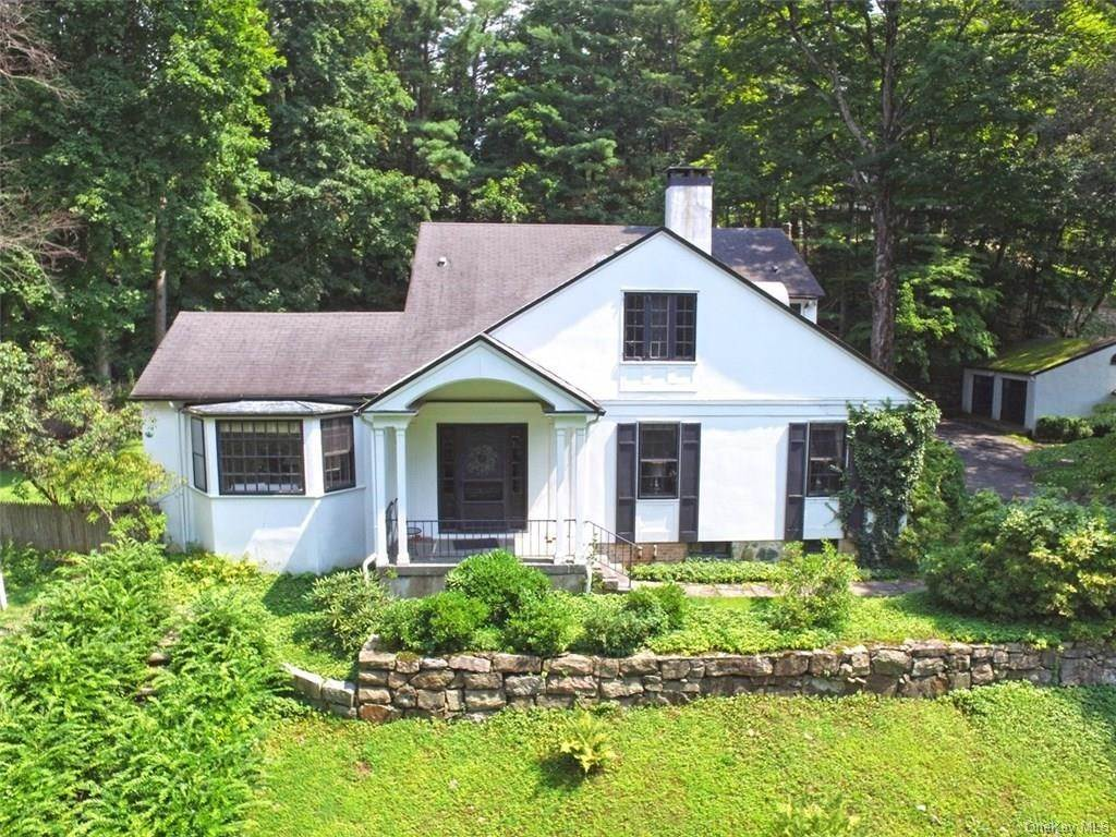 3. Single Family Home for Sale at 71 Lorillard Road Tuxedo Park, New York, 10987 United States
