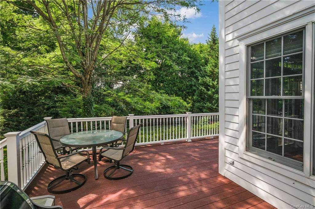 34. Single Family Home for Sale at 8 Roosevelt Place Scarsdale, New York, 10583 United States