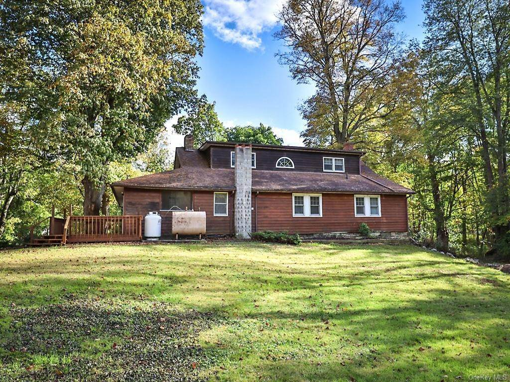 4. Single Family Home for Sale at 430 Stony Ford Road Middletown, New York, 10941 United States