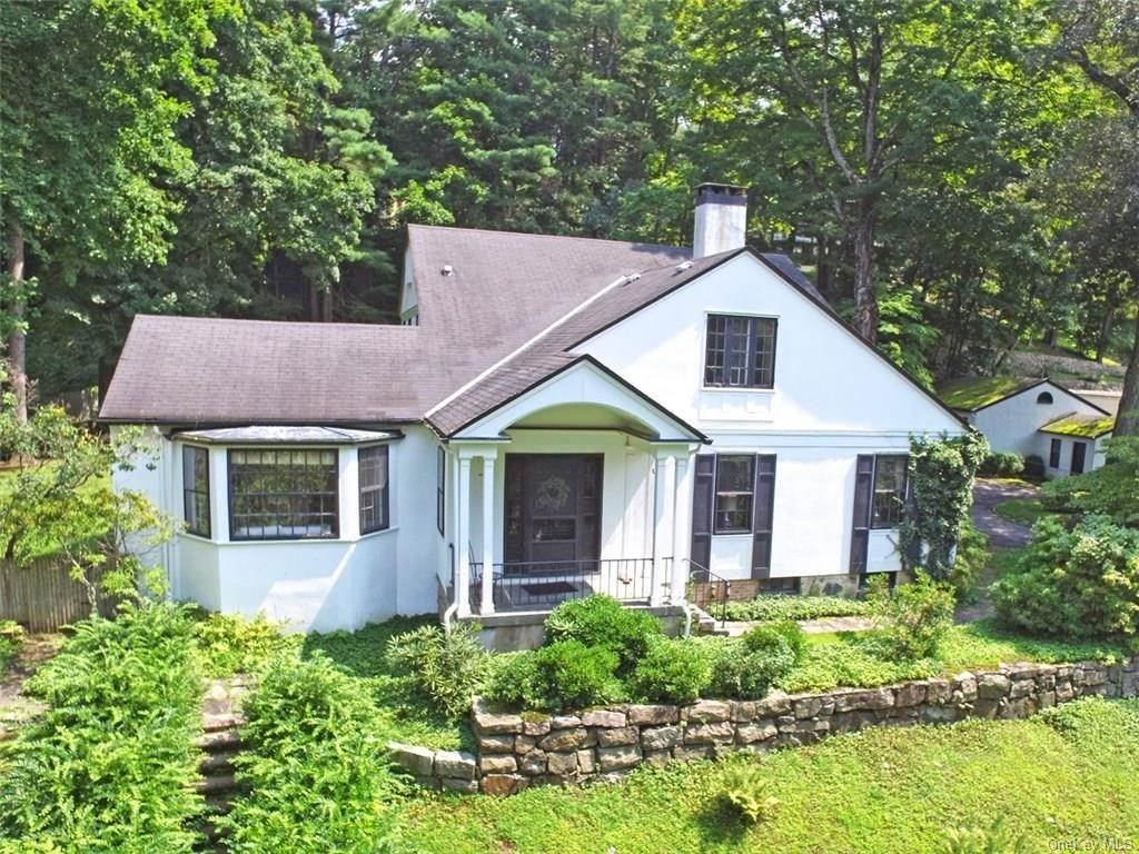 4. Single Family Home for Sale at 71 Lorillard Road Tuxedo Park, New York, 10987 United States