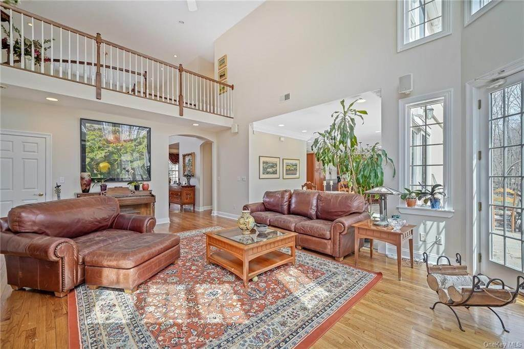 5. Single Family Home for Sale at 1115 Gambelli Drive Yorktown Heights, New York, 10598 United States