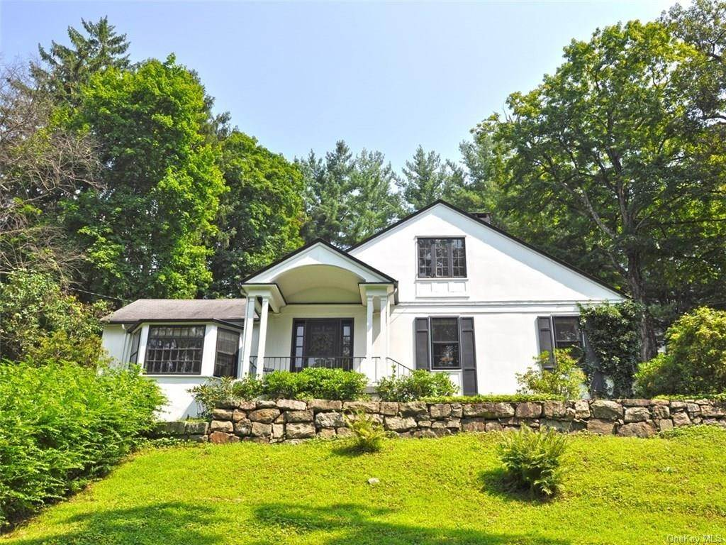 5. Single Family Home for Sale at 71 Lorillard Road Tuxedo Park, New York, 10987 United States