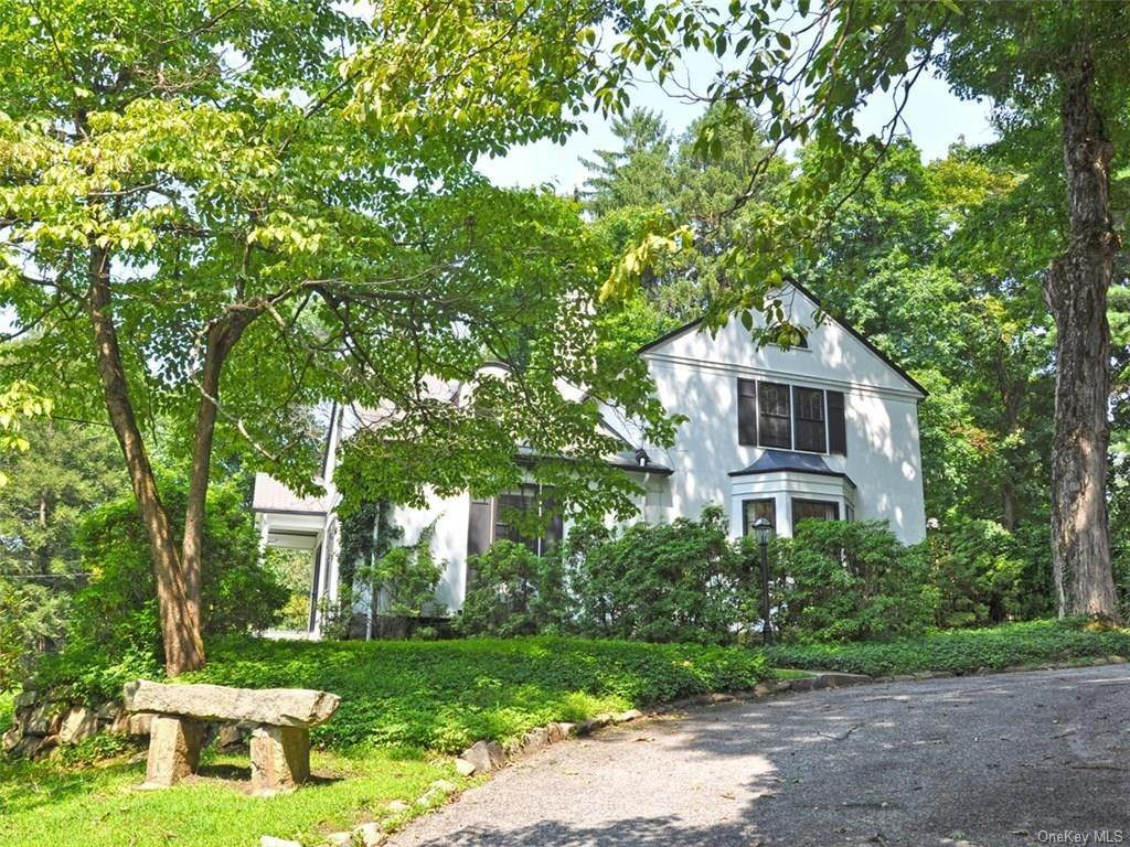 6. Single Family Home for Sale at 71 Lorillard Road Tuxedo Park, New York, 10987 United States