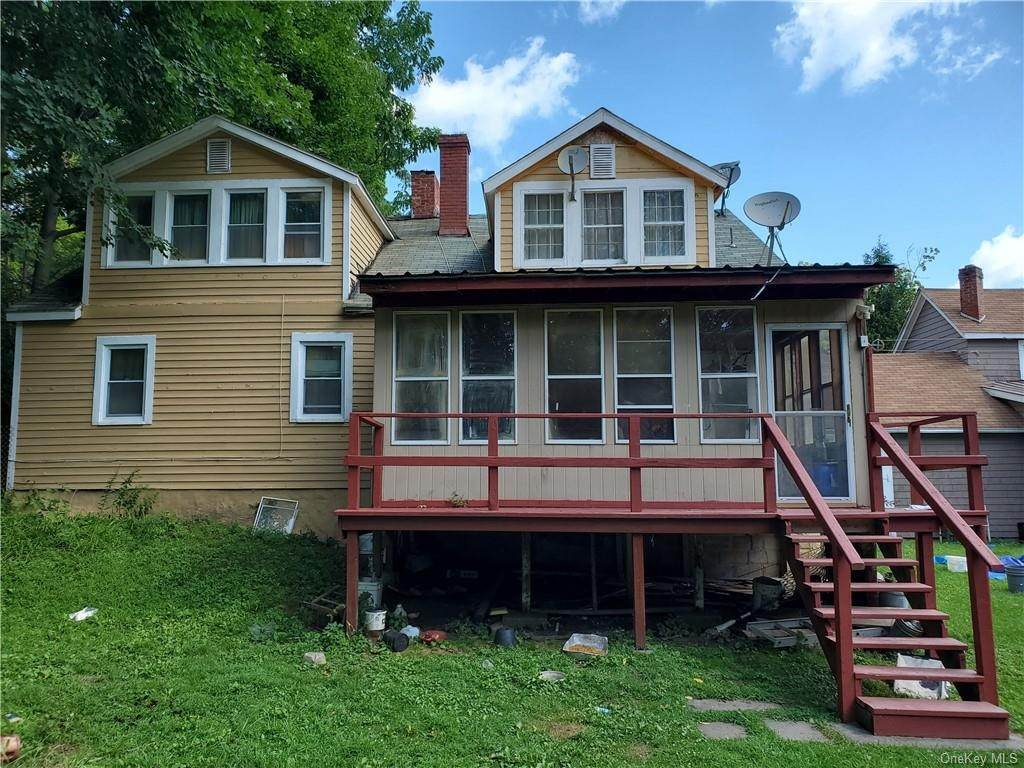 7. Single Family Home for Sale at 24 Guymard Turnpike Cuddebackville, New York, 12729 United States
