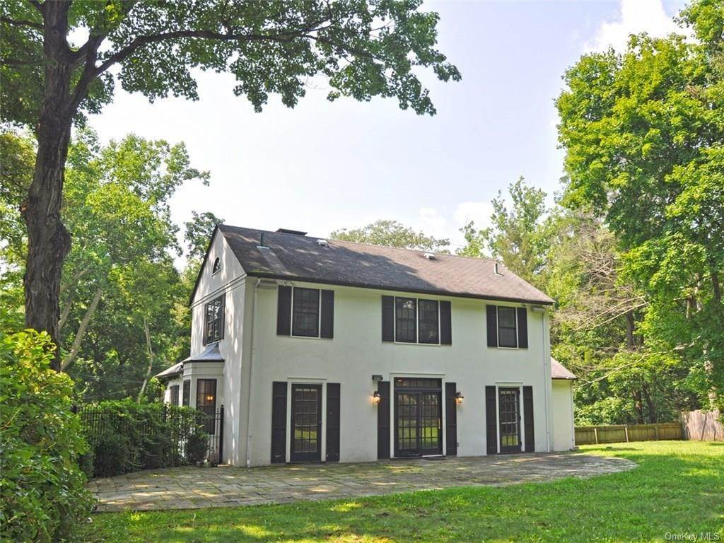 8. Single Family Home for Sale at 71 Lorillard Road Tuxedo Park, New York, 10987 United States