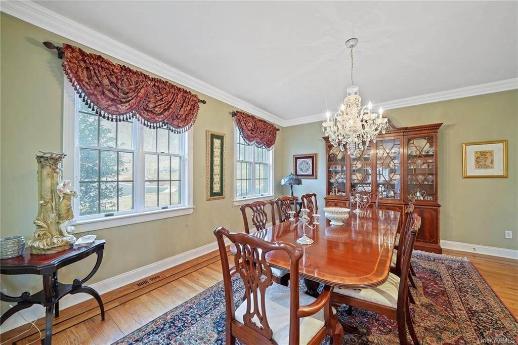 9. Single Family Home for Sale at 1115 Gambelli Drive Yorktown Heights, New York, 10598 United States
