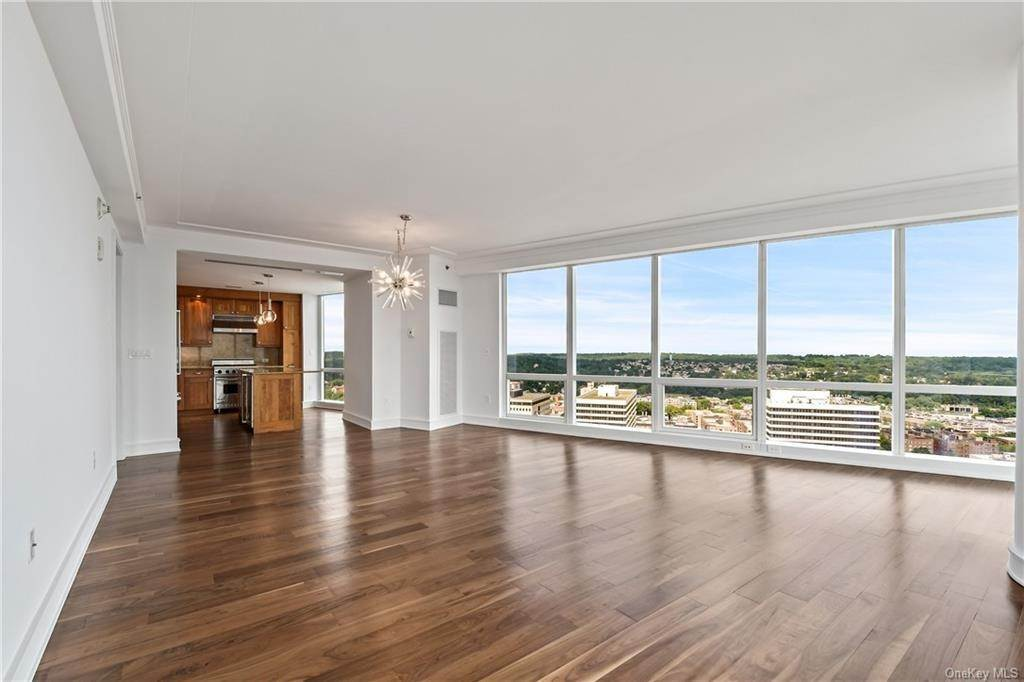9. Single Family Home для того Продажа на 5 Renaissance Square White Plains, Нью-Йорк, 10601 Соединенные Штаты
