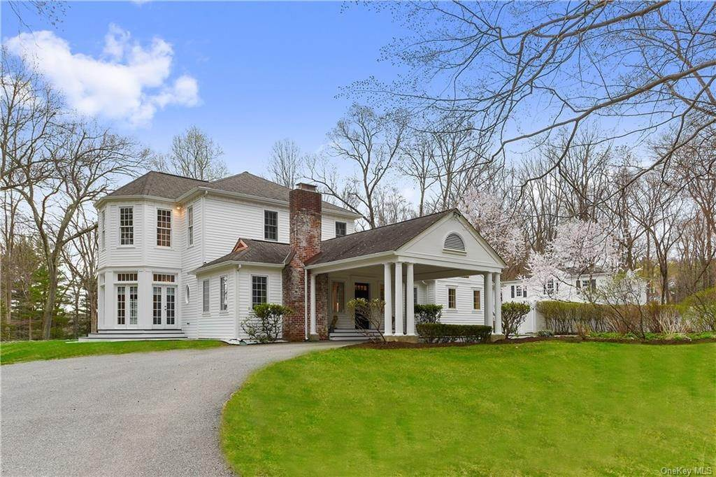 Single Family Home for Sale at 76 Narrows Road Bedford Hills, New York, 10507 United States