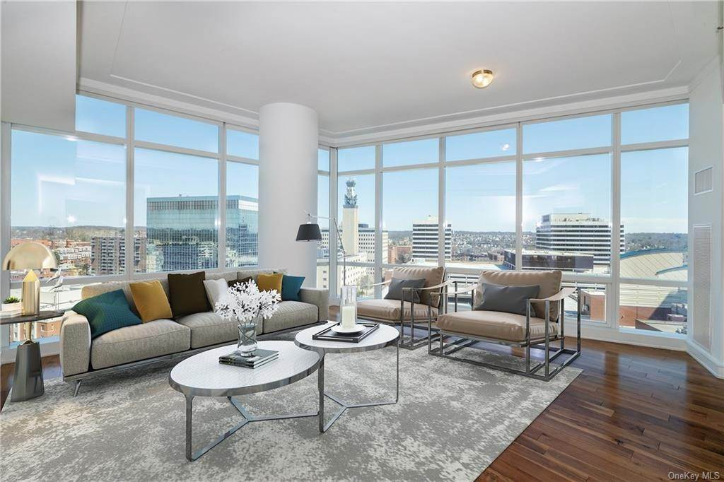 Rental Communities for Rent at 5 Renaissance Square White Plains, New York, 10601 United States