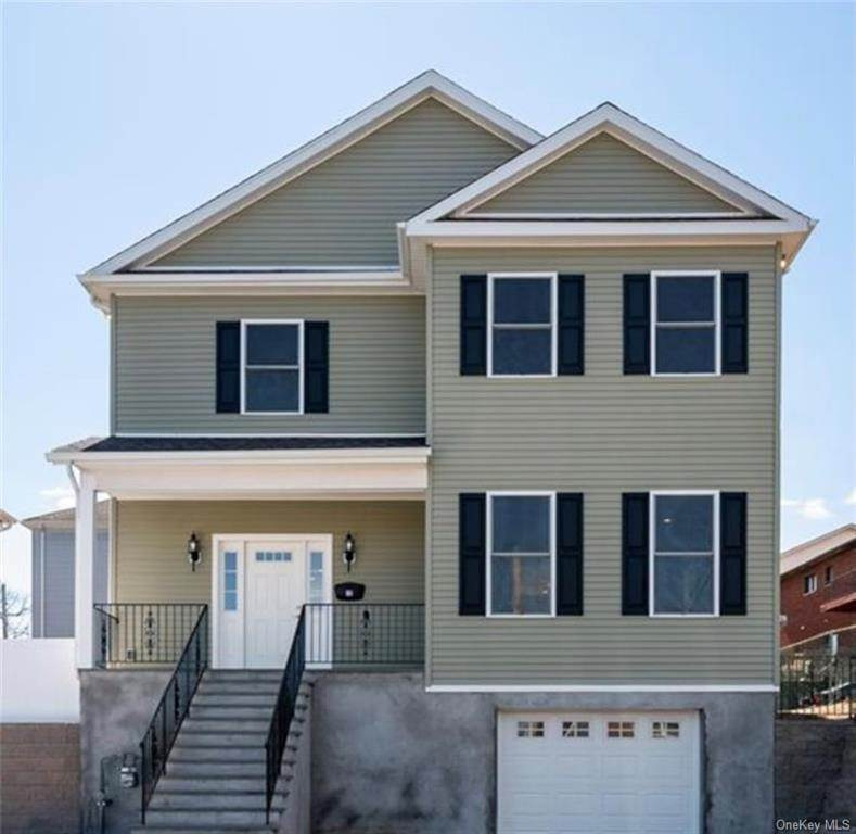 Single Family Home for Sale at 12 Drake Place Yonkers, New York, 10710 United States