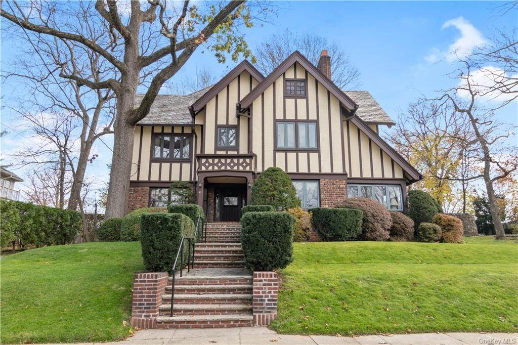 Single Family Home for Sale at 45 Magnolia Avenue Mount Vernon, New York, 10553 United States