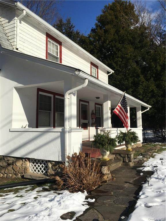 Single Family Home for Sale at 114 Route 59 Suffern, New York, 10901 United States