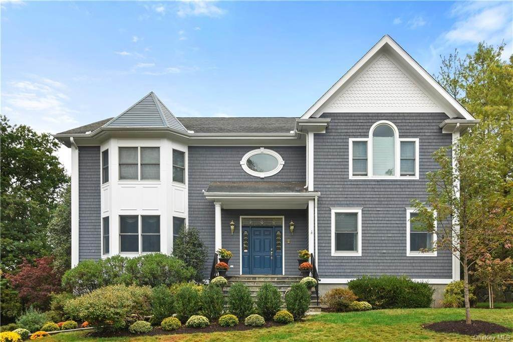 Single Family Home for Sale at 2 E Belvedere Lane Tarrytown, New York, 10591 United States