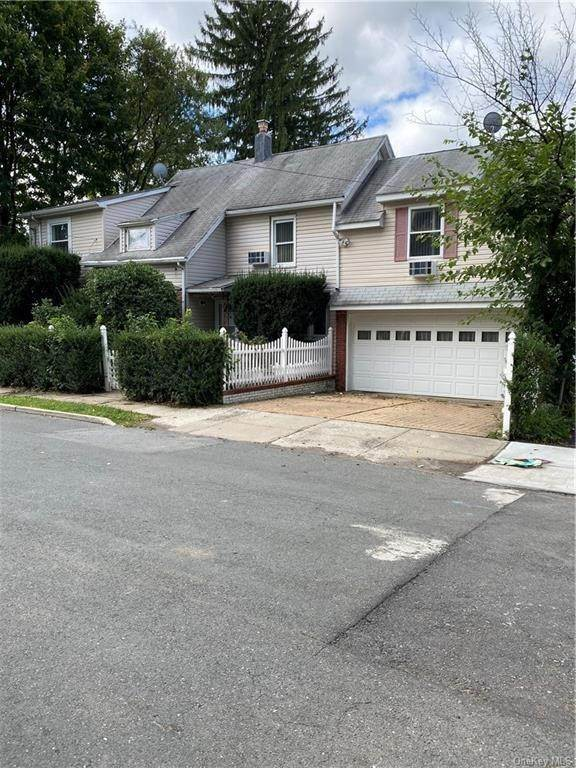 Single Family Home for Sale at 51 Ridge Avenue Spring Valley, New York, 10977 United States