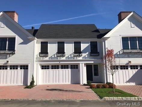 Single Family Home for Sale at 10 Primrose Lane Rye Brook, New York, 10573 United States