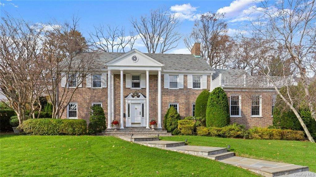 Single Family Home por un Venta en 40 Moore Road Bronxville, Nueva York, 10708 Estados Unidos