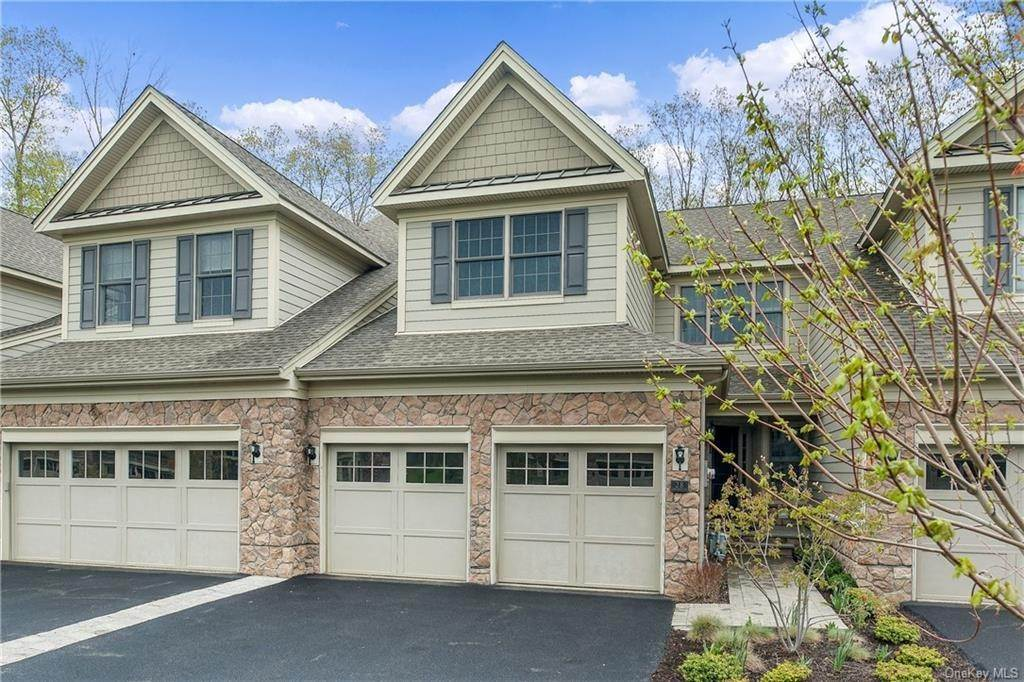Single Family Home for Sale at 28 Deforest Drive Cortlandt Manor, New York, 10567 United States