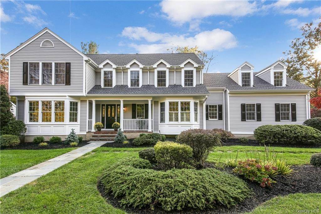 Single Family Home for Sale at 7 Billington Court Rye, New York, 10580 United States