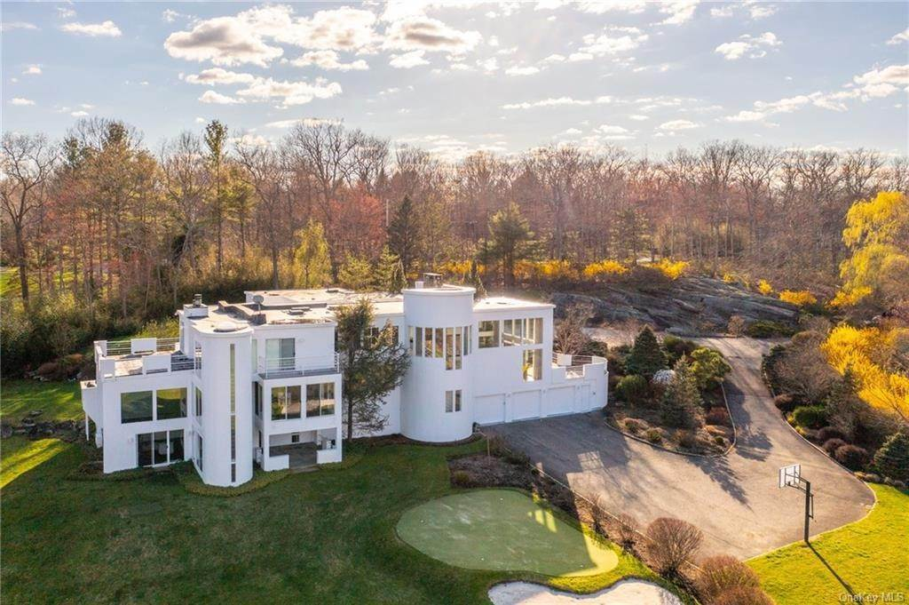 Single Family Home for Sale at 56 Conant Valley Road Pound Ridge, New York, 10576 United States
