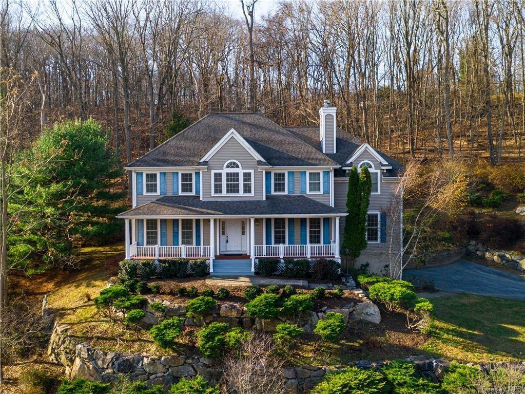 Single Family Home for Sale at 2689 Deer Street Mohegan Lake, New York, 10547 United States
