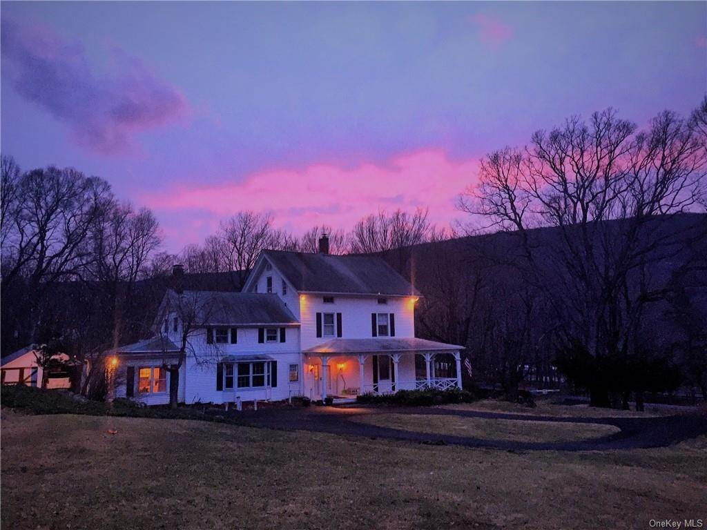 Single Family Home for Sale at 250 Old Rt. 32 Road Highland Mills, New York, 10928 United States