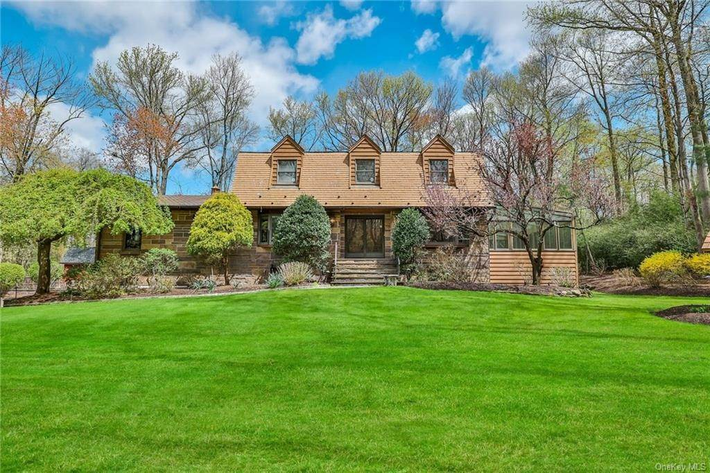 Single Family Home for Sale at 1A Century Road Palisades, New York, 10964 United States