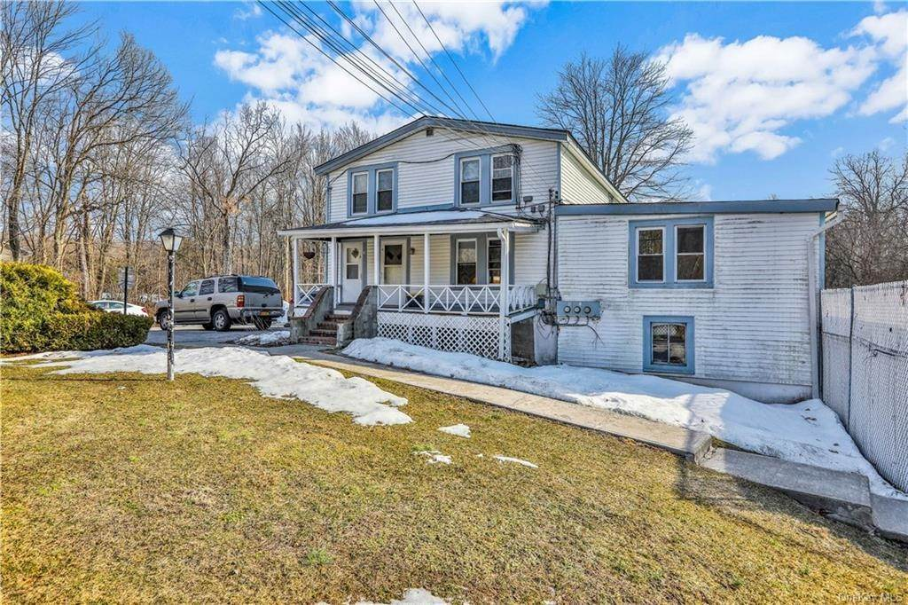 Single Family Home for Sale at 70 East Road Wallkill, New York, 12589 United States