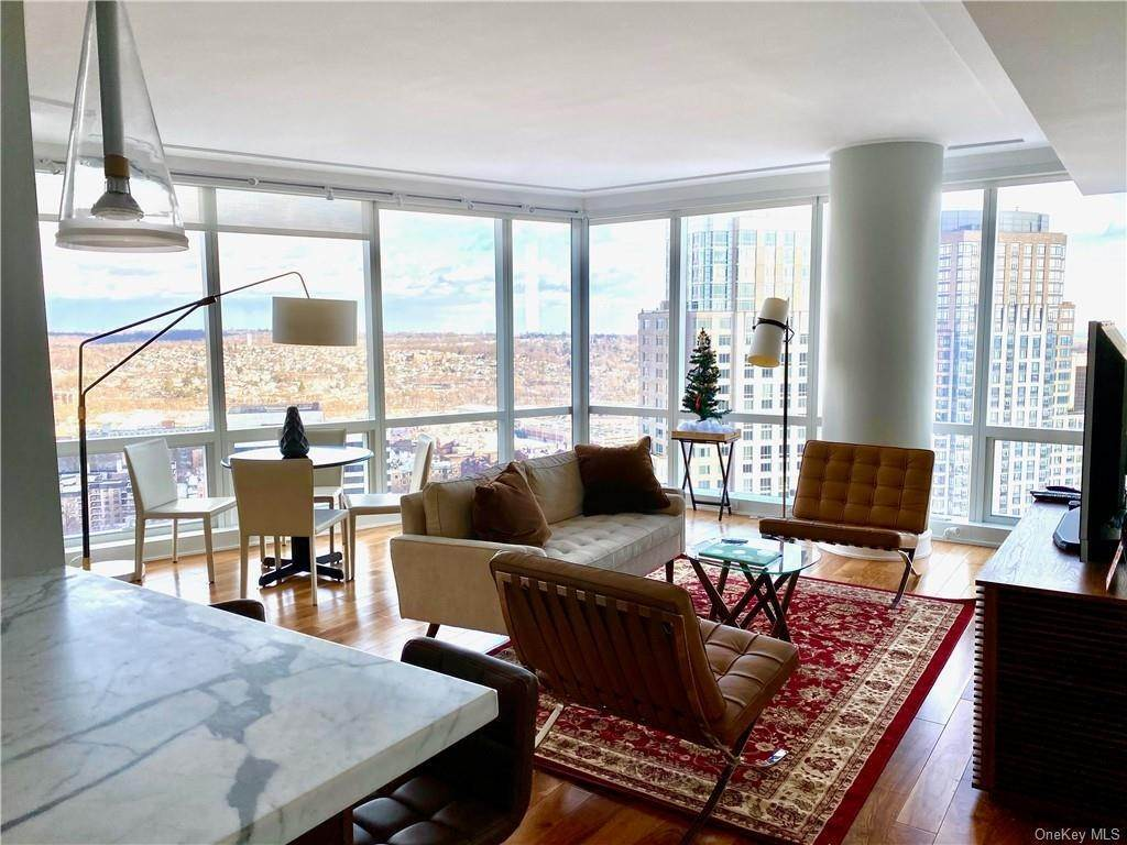 Single Family Home for Sale at 1 Renaissance Square White Plains, New York, 10601 United States