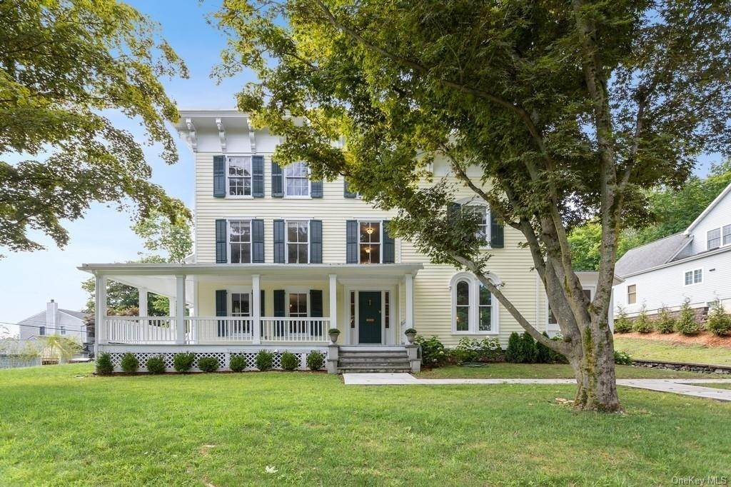 Single Family Home for Sale at 70 W Main Street Mount Kisco, New York, 10549 United States