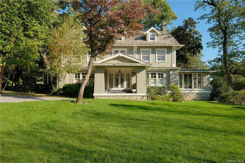 Single Family Home for Sale at 2 Governors Road Bronxville, New York, 10708 United States