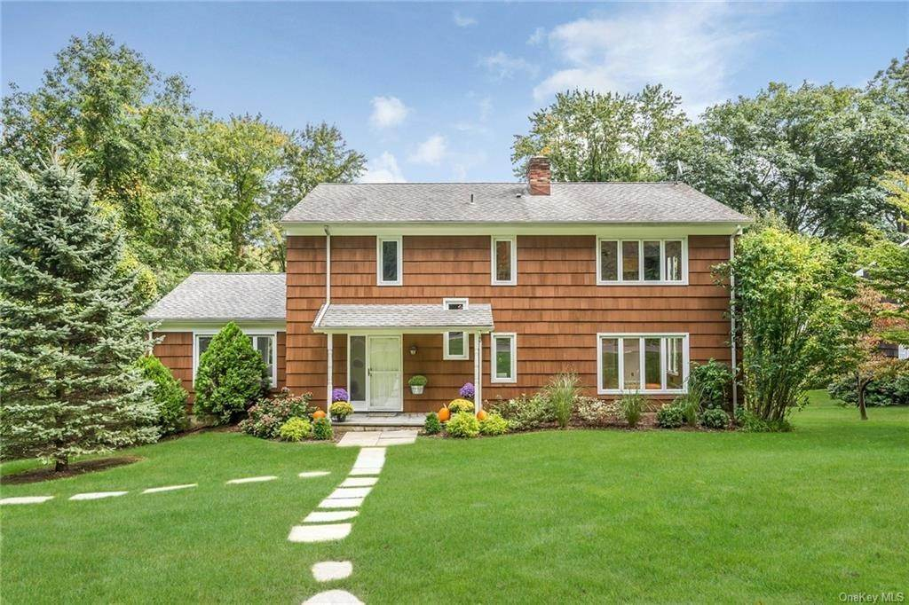 Single Family Home for Sale at 26 Highridge Road West Harrison, New York, 10604 United States