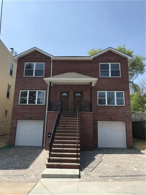 Single Family Home for Sale at 282 Morsemere Avenue Yonkers, New York, 10703 United States