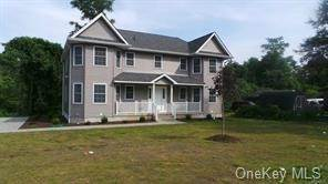 Single Family Home for Sale at 256 Orange Turnpike Sloatsburg, New York, 10974 United States