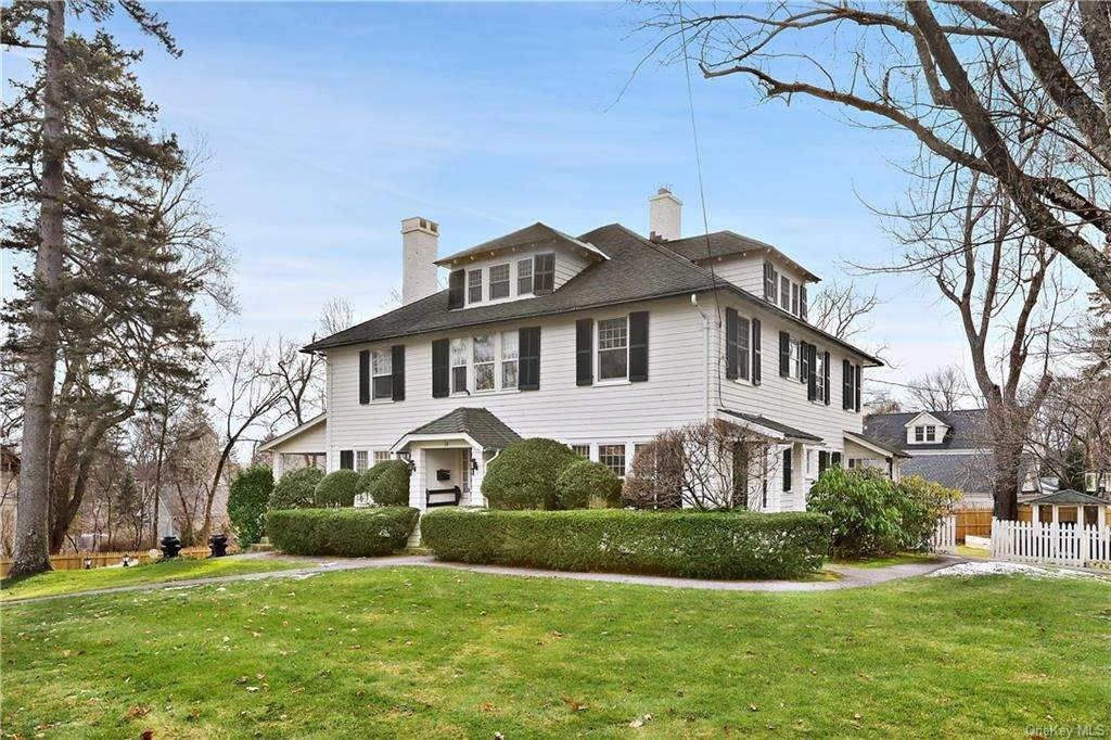 Single Family Home for Sale at 38 Sands Street Mount Kisco, New York, 10549 United States