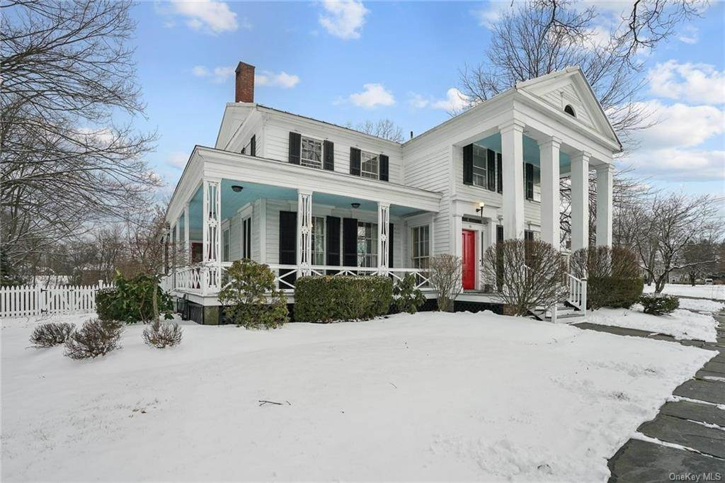 Single Family Home for Sale at 25 South Street Goshen, New York, 10924 United States
