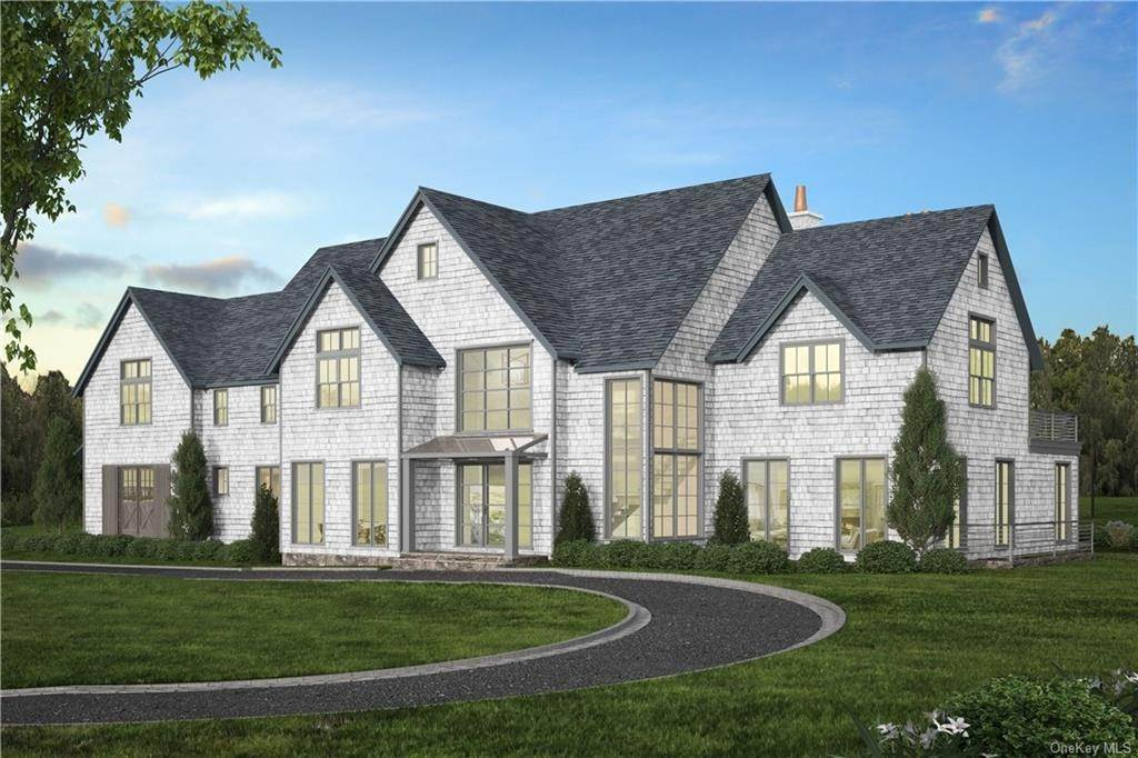 Single Family Home for Sale at 16 Bessel Lane Chappaqua, New York, 10514 United States
