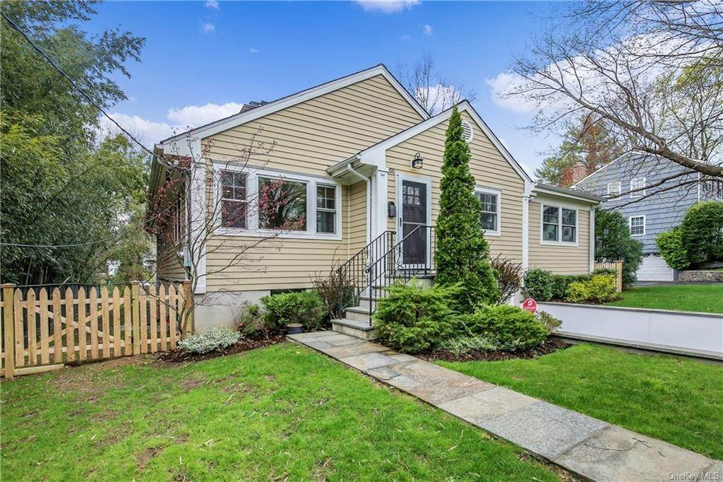 Single Family Home por un Venta en 200 Glendale Road Scarsdale, Nueva York, 10583 Estados Unidos