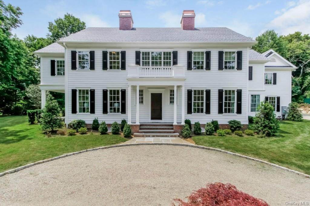 Single Family Home for Sale at 3 Meadow Road Scarsdale, New York, 10583 United States