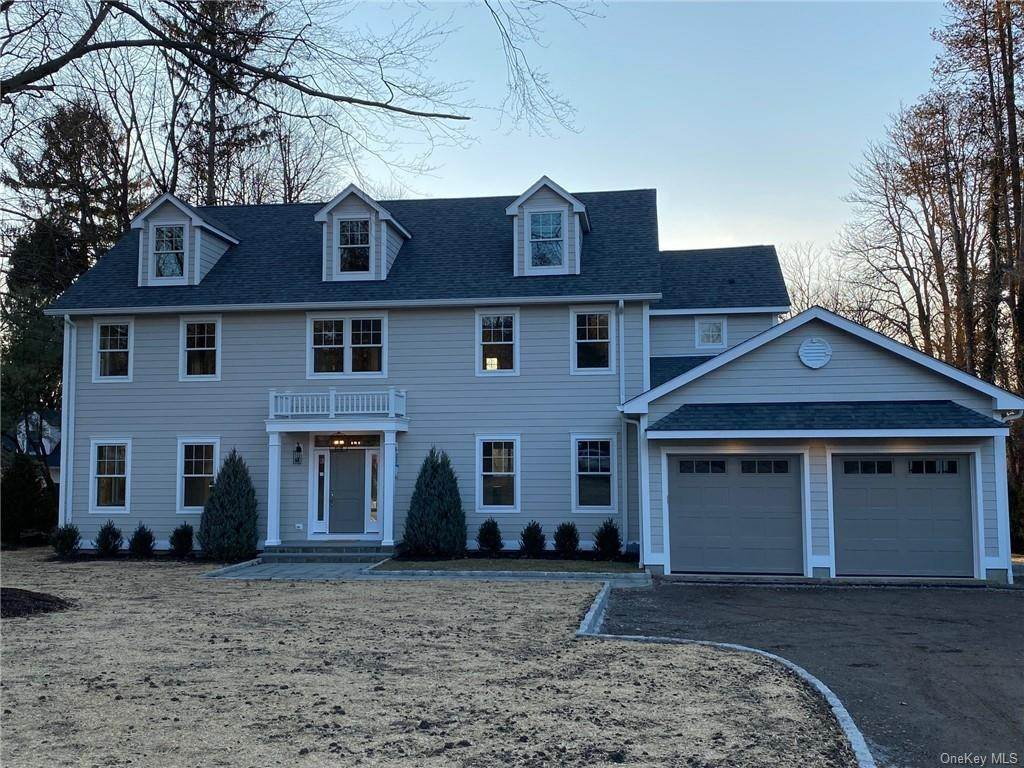 Single Family Home for Sale at 78 Croton Avenue Mount Kisco, New York, 10549 United States