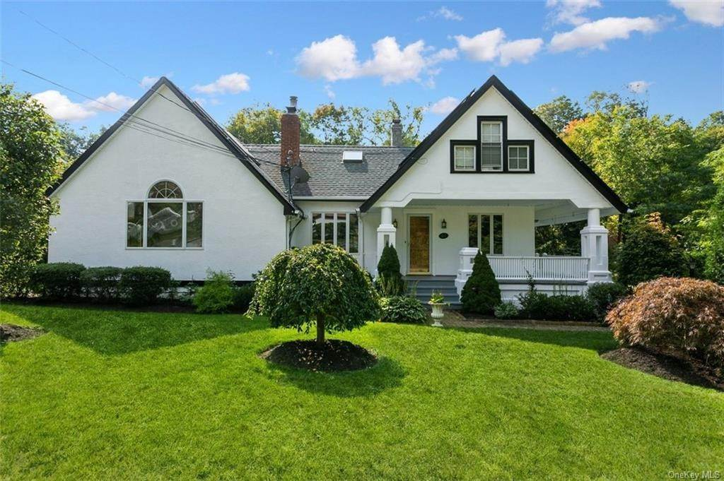Single Family Home for Sale at 88 Pine Avenue Ossining, New York, 10562 United States
