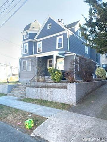 Single Family Home for Sale at 2 Euclid Place New Rochelle, New York, 10805 United States