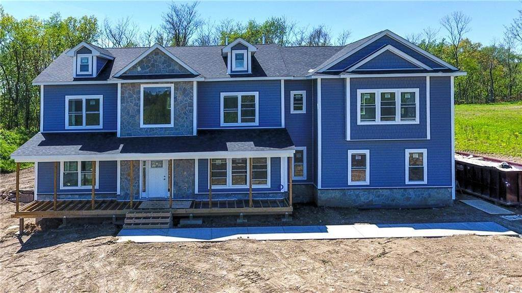 Single Family Home for Sale at 48 Rolling Ridge Drive Goshen, New York, 10924 United States