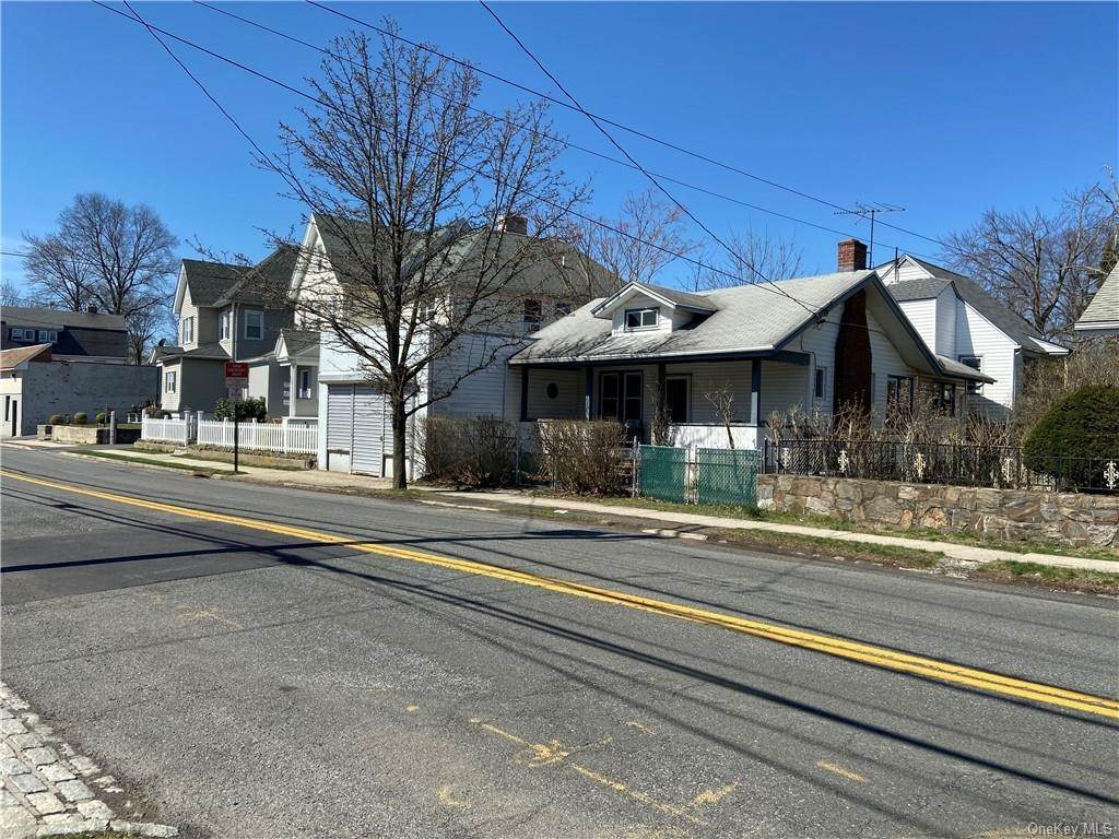 Single Family Home for Sale at 324 5th Avenue New Rochelle, New York, 10801 United States