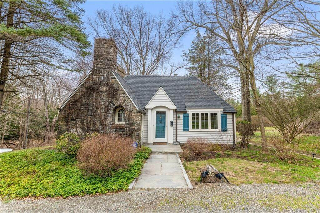 Single Family Home for Sale at 515 Long Ridge Road Bedford, New York, 10506 United States