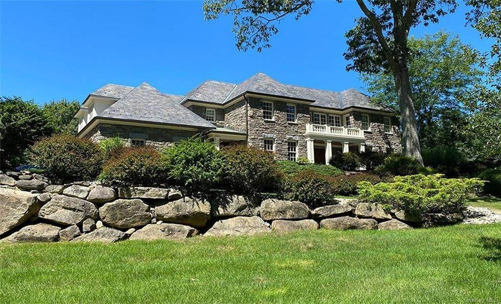 Single Family Home for Sale at 75 Summit Road Tuxedo Park, New York, 10987 United States